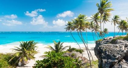 Sekarang Anda Bisa Tinggal di Barbados Hingga Satu Tahun