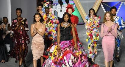 Apa Itu Fashion For Relief dan Mengapa Hal Itu Penting?