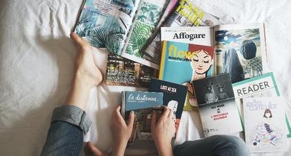Simak Sejumlah Tips Ini Sebelum Membeli Buku Secara Online