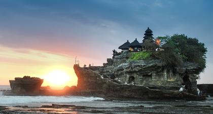 Bali Kembali Terpilih Menjadi Destinasi Terbaik di Dunia
