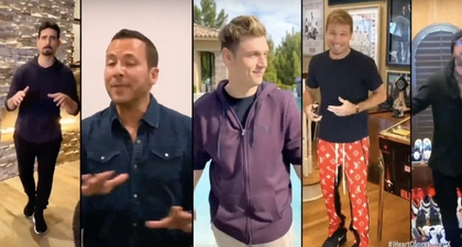 Backstreet Boys Lakukan Reuni Secara Virtual