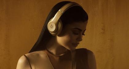 Balmain Desain Headphone Beats