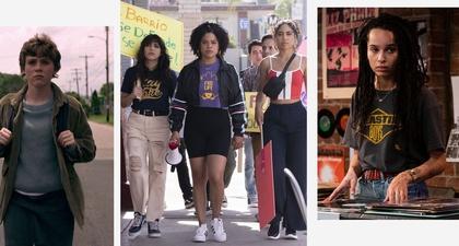 Tonton Serial Televisi Terbaik yang Rilis di Tahun 2020 Ini