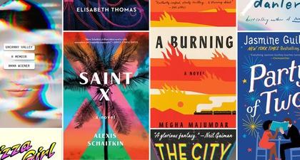 Buku-buku Terbaik yang Bisa Anda Baca Saat Musim Panas