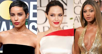 Riasan Terbaik Selama Golden Globes Awards Berlangsung