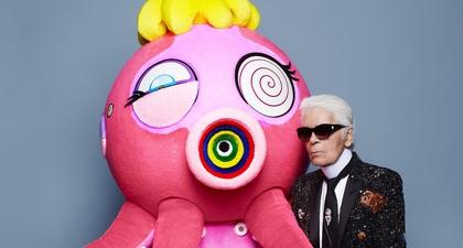 10 Fakta Unik Tentang Desainer Ikonis Karl Lagerfeld
