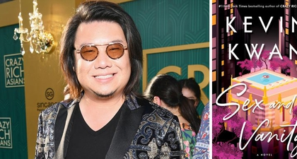 Lagi, Karya Baru Penulis Crazy Rich Asians akan Dibuat Film