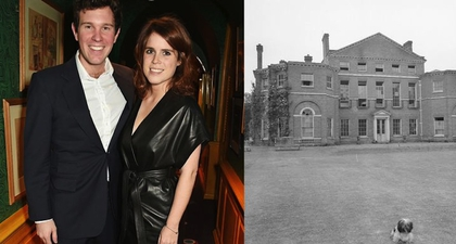 Tempat Resepsi Princess Eugenie dan Jack Brooksbank