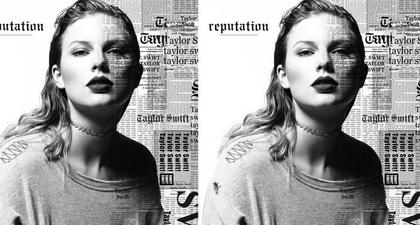 Taylor Swift Rilis Single Teranyar