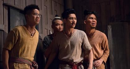 Film Horor Thailand dan Indonesia, Mana Yang Lebih Seram?