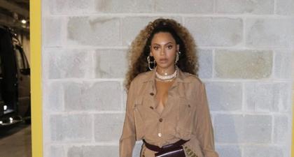 Beyonce Merayakan Ulang Tahun Lebih Awal di Made In America