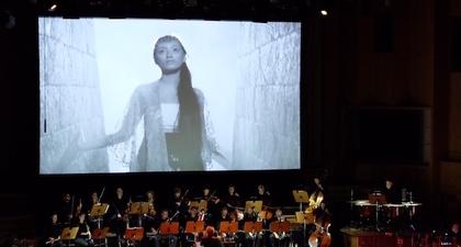 Menyaksikan Pemutaran Film Bisu Setan Jawa di Berlin