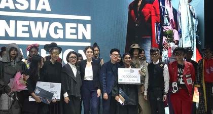 Pemenang Final ANFA Indonesia 2019