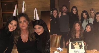 Alasan Khloé Kardashian Tidak Hadir ke Ulang Tahun Caitlyn