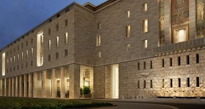 Bulgari Akan Buka Hotel Mewah Baru di Roma Tahun 2022