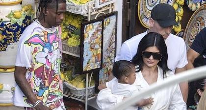 Inilah Cara Kylie Jenner Memulai Perayaan Ulang Tahunnya