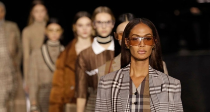 London Fashion Week Mengumumkan Jadwal Virtual Pertamanya