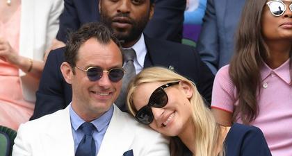 Jude Law Dilaporkan Telah Menikahi Pacarnya, Phillipa Coan