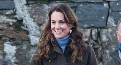 Kate Middleton Ceritakan Perasaannya Setelah Melahirkan