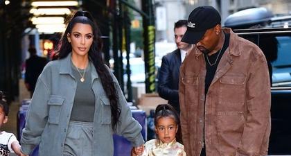Reuni Keluarga Kardashian-Jenner di Peternakan Wyoming