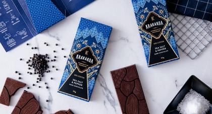 Cokelat Indonesia Menangkan Penghargaan Internasional