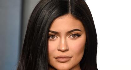 Kylie Jenner Dilaporkan Sedang Liburan di Resor Terpencil