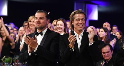Leonardo DiCaprio Mempunyai Nama Panggilan Untuk Brad Pitt