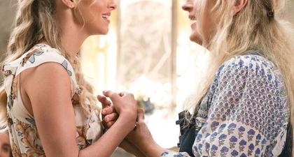 Film Mamma Mia 3 Dikabarkan Akan Segera Dibuat