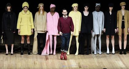 Marc Jacobs Menghentikan Produksi Untuk Koleksi Mendatang