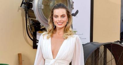 Margot Robbie Akan Bintangi Film Pirates of the Caribbean