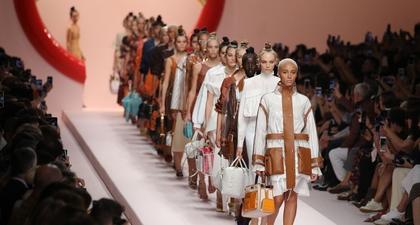 Pergelaran Milan Fashion Week Akan Tetap Digelar Tahun Ini