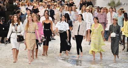 Paris Fashion Week akan Berlangsung Pada Bulan September