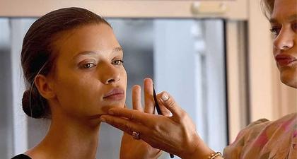 Deretan Trik Makeup dari Penata Rias Hollywood