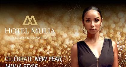 Celebrate New Year Mulia Style