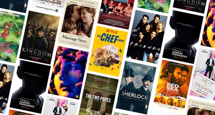 Lihat 30 Film dan Serial Netflix Pilihan Editor Bazaar!