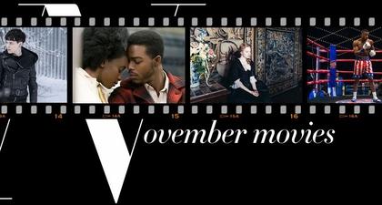 18 Film Baru yang Wajib Anda Saksikan di Bulan November