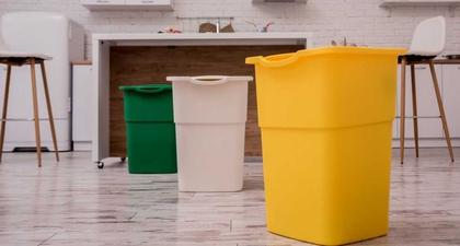 Kenali Jenis-Jenis Sampah yang Perlu Anda Pilah