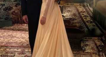 Putri Eugenie Unggah Foto yang Belum Pernah Dirilis, Yakni Momen Pernikahannya Dengan Jack Brooksbank