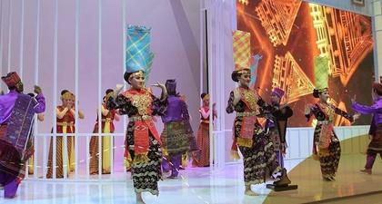 Tema Baru Karya Kreatif Indonesia di Tahun 2020