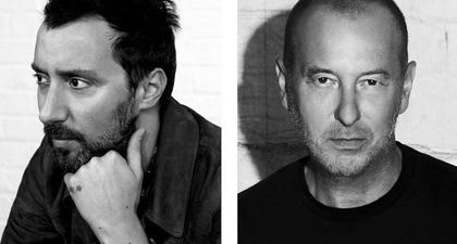 Kolaborasi Antara Anthony Vaccarello dan Helmut Lang Yang Wajib Dilihat