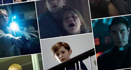 10 Film Horor Yang Wajib Anda Tonton Tahun 2020