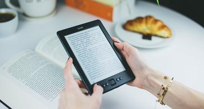Buku-buku Menarik Untuk Menemani Anda di Masa Karantina