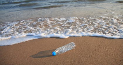 Anda Perlu Mengurangi Penggunaan Plastik Sekarang