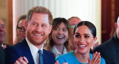 Terungkap! Pangeran Harry Pernah Punya Beberapa Akun Medsos