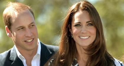 Kate Middleton dan Pangeran William Membuat Janji Pernikahan