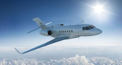Pelonggaran Lockdown Tingkatkan Angka Permintaan Jet Pribadi