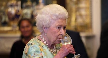 Istana Buckingham Rilis Merek Minuman Alkohol Terbaru