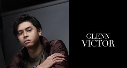 5 Menit Bersama Atlet Muda Berprestasi, Glenn Victor