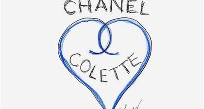 Pharrell Williams Merancang Sneakers untuk Chanel