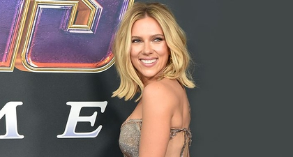 Scarlett Johansson Puasa dan Latihan Ketat untuk Avengers